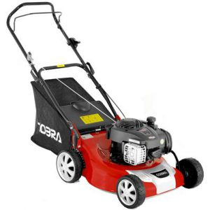 Cobra COM46B lawn mower