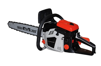 Gardencare CS5000 chainsaw